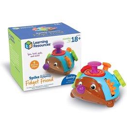 Learning Resources Spike the Hedgehog Fidget Friend