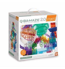 Mindware Q-BA-MAZE 2.0 Ultimate Stunt