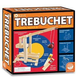 Mindware Trebuchet