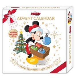 The Magical Tales Mickey & Friends Advent Calendar