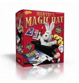 Marvin's Magic Marvin's Magic Hat