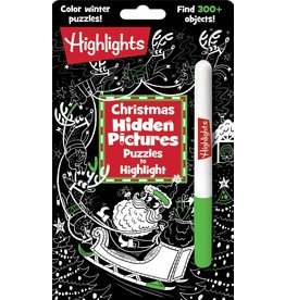 Highlights Highlights Christmas Hidden Pictures