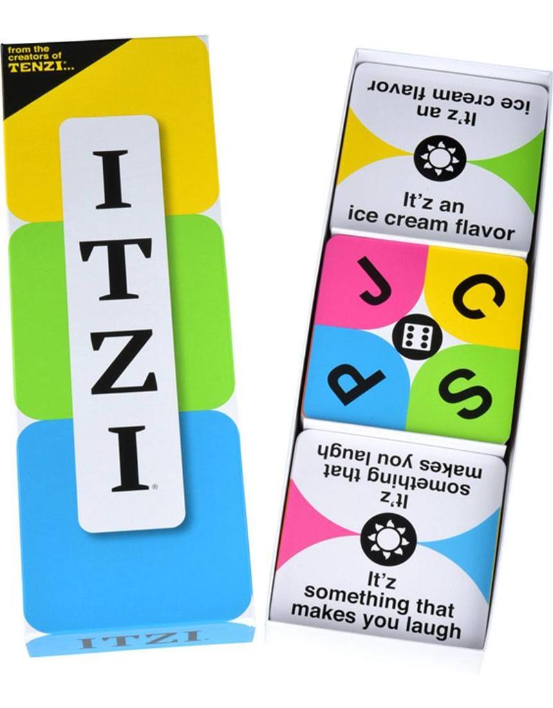 Carma Games ITZI