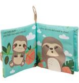 Sloth Activity Book