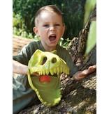 Haba USA Sand Glove Dinosaur