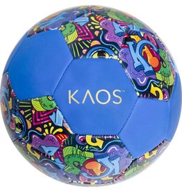 Color Bomb Power Soccer Ball (size 5)