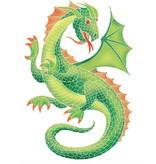 Sentosphere Aquarellum Jr Dragons