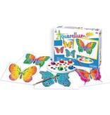Sentosphere Aquarellum Jr Butterflies