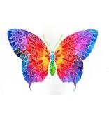 Aquarellum Jr Butterflies