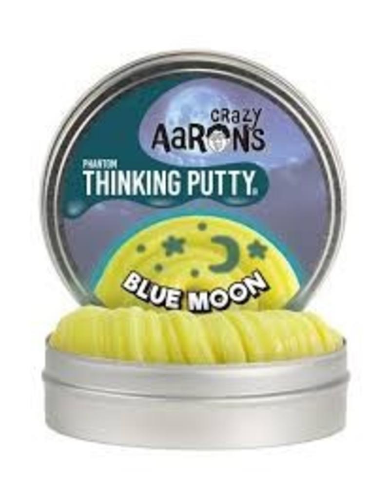 Crazy Aaron Blue Moon Putty