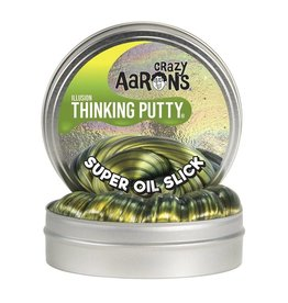 Crazy Aaron Super Oil Slick Putty