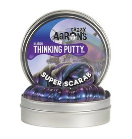 Crazy Aaron Super Scarab Putty