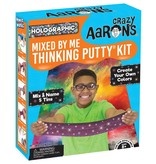 Crazy Aaron Mixed By Me Putty Holographic