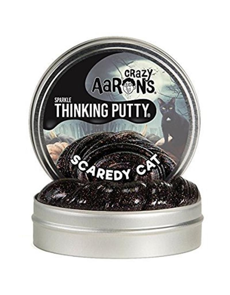 Crazy Aaron Scaredy Cat Putty