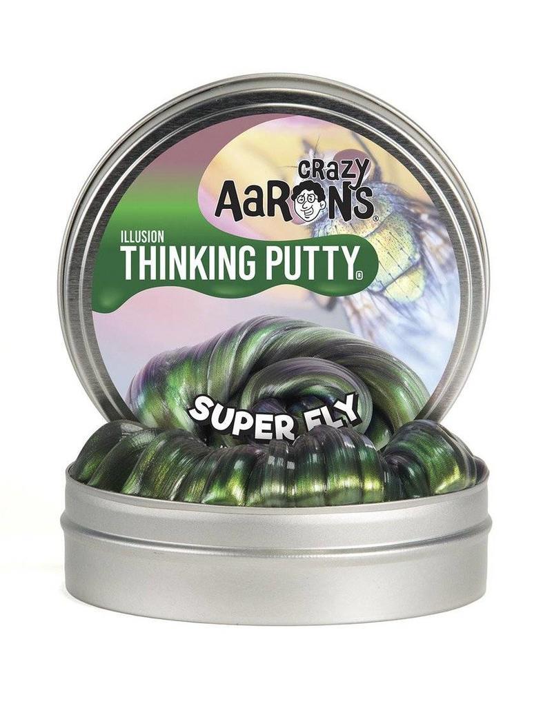 Crazy Aaron Super Fly Putty