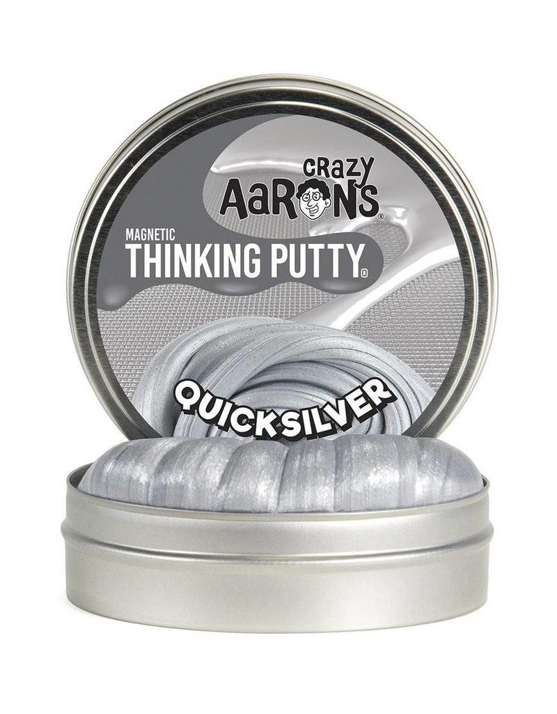 Crazy Aaron Quicksilver Putty