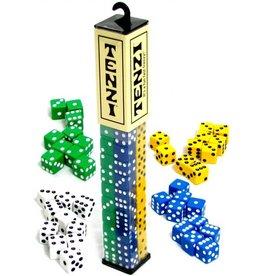 Carma Games TENZI