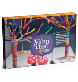 Ann Williams Yarn Tree