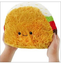 Squishables Mini Taco Squishable