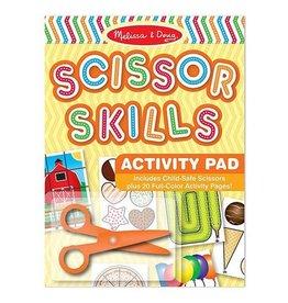 Melissa and Doug Scissor Skills