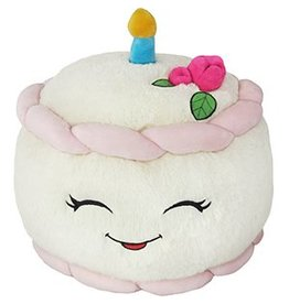 Squishables Squishable Birthday Cake