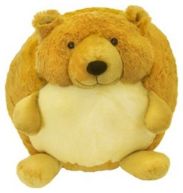 Squishables Mini Honey Bear Squishable