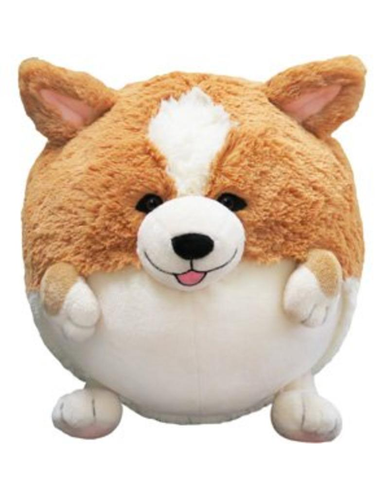 Squishables Corgi Squishable