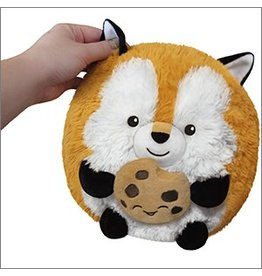 Squishables Squishable Mini Fox with Cookie