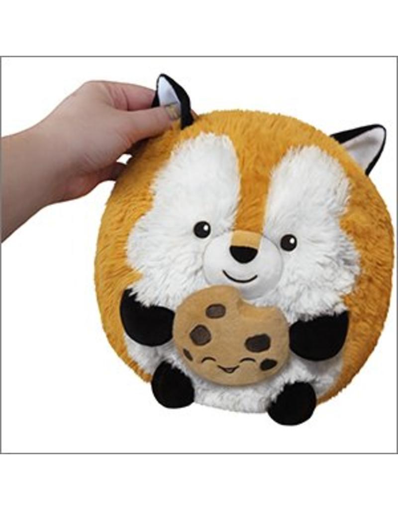 Squishables Squishable Mini Fox with Cookie