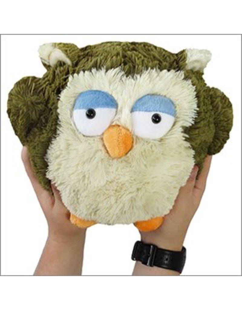 Squishables Mini Owl Squishable