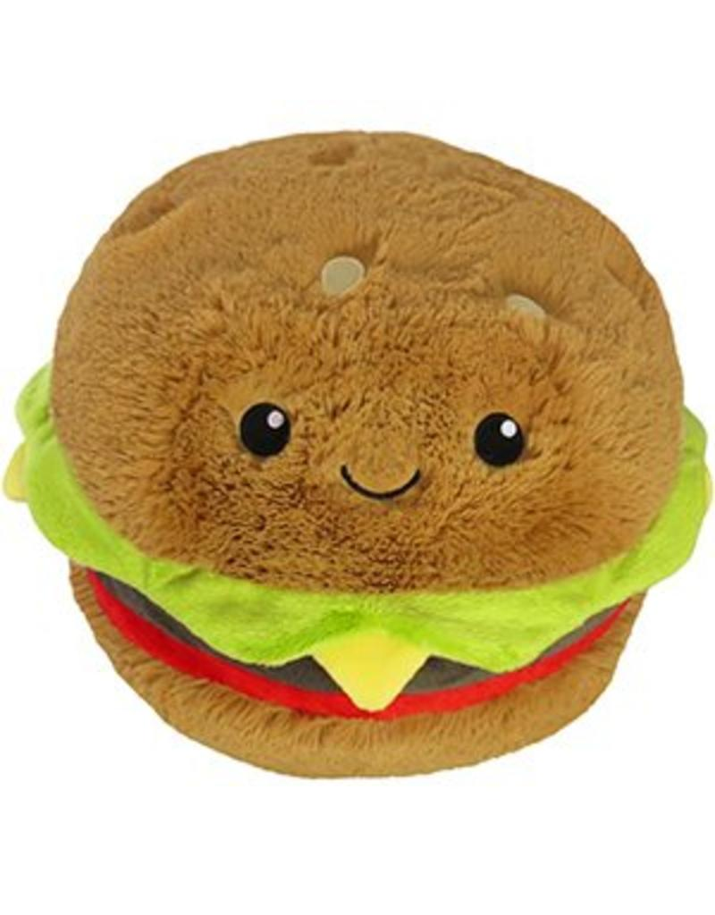 Squishables Hamburger Squishable
