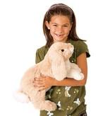 Folkmanis Floppy Bunny Rabbit Puppet