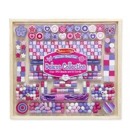 Melissa and Doug Sparkle & Shimmer Beads
