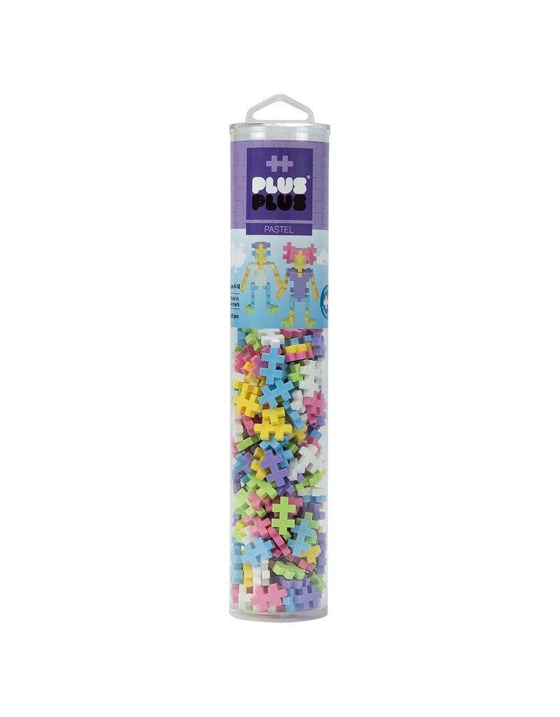 Plus Plus 240 pc Pastel Plus-Plus