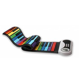 Mukikim Rock & Roll It Piano Rainbow
