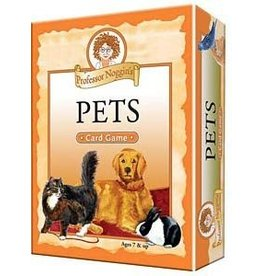 Outset Media Prof. Noggin's Pets