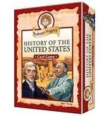 Outset Media Prof. Noggin's US History