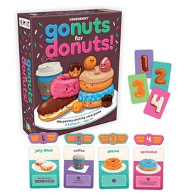 Ceaco GoNuts for Donuts!