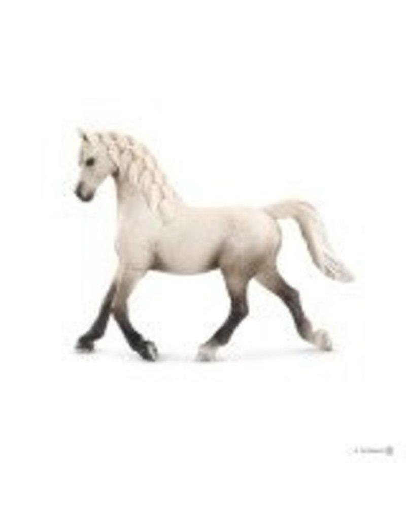 Schleich Arabian mare