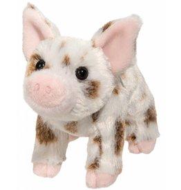 Douglas Toys Yogi Pig w/Brown Spots