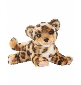 Douglas Spatter Leopard Cub