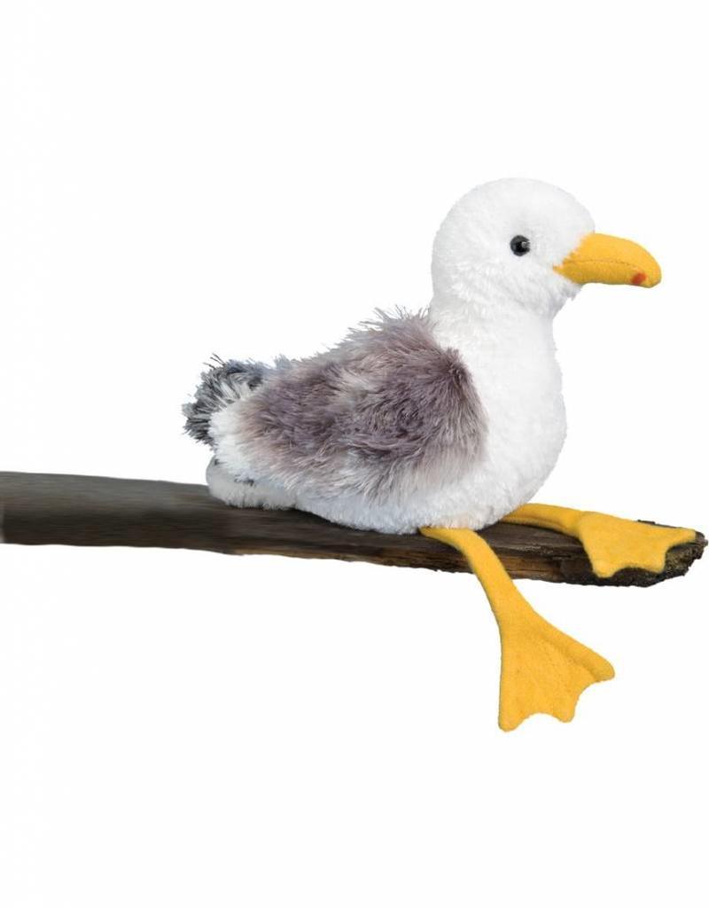 Douglas Seymour Seagull