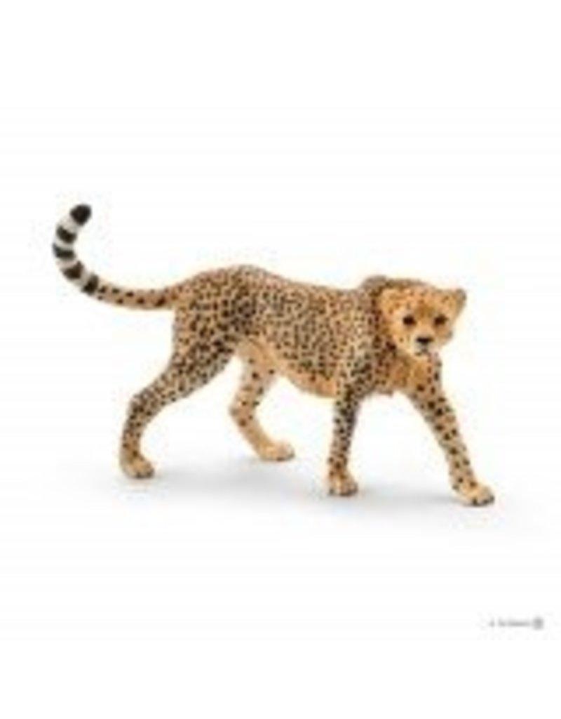 Schleich Cheetah female