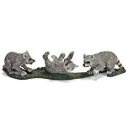 Schleich Raccoon Cubs