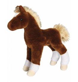 Douglas Teak Chestnut Foal