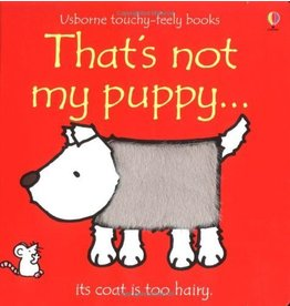 Usborne That's Not My Puppy
