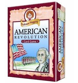 Outset Media Prof. Noggin's American Revolut
