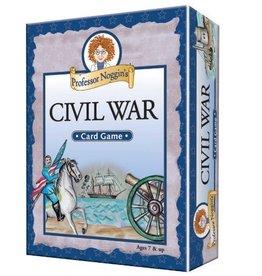 Outset Media Prof. Noggin's Civil War