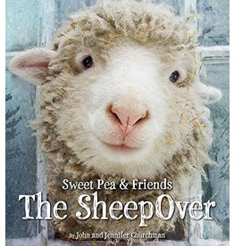 THE SHEEPOVER