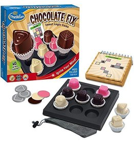 Think Fun Chocolate Fix